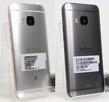 HTC One M9 | 32GB 4G LTE AT&T (GSM UNLOCKED) Android Smartphone