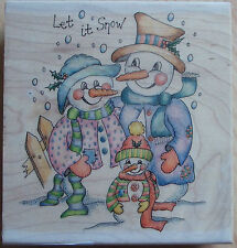 NEW Rubber Stamps Assorted Christmas Designs **REDUCED**