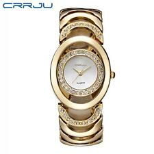 Women Girls Wrist Watch Elegant Quartz Bracelet 3ATM Waterproof Wristwatch Z9E9