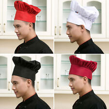 Trendy Chef Cooking Works Hat Cook Food Prep Restaurant Home Kitchen Gift SWUK