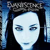 Fallen 2003 by Evanescence - Ex-library