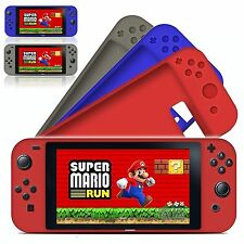 Newest Silicone Case Cover Skins for Nintendo Switch Controller Rubber Case GB