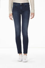 GAS SOPHIE WN73 Skinny denim jeans trousers Woman