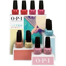 Opi Lacquer vernis à ongles Retro Summer collection
