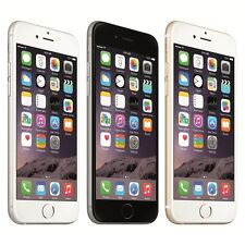 Apple iPhone 6, 6Plus-NEW-16GB, 64GB and 128GB - Factory Unlocked-Smartphone KK2