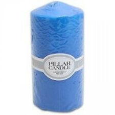 3 X 6 Pillar Candle (6 Units Included)