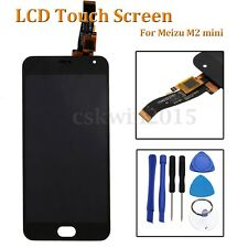 LCD Display+Touch Screen Digitizer Assembly Replacement+Tools For Meizu M2 mini