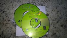 Sony Clie PEG-TH55 (English, French, German) Software Driver Installation CD-ROM