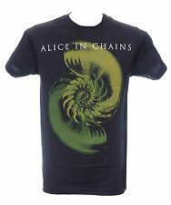 ALICE IN CHAINS - SHELL SHOCK - Official Licensed T-Shirt - New XL ONLY
