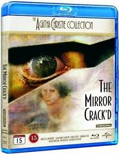 Agatha Christie - The Mirror CrackD  with Angela Lansbury New (DVD  2008)