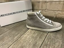 Dirk Bikkembergs Mens Ankle Boots Shoes Fashion Sneakers High BKE107767 NIB