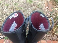 Pro Warrington 5007 Structural Firefighting Boots NFPA Size 13 D
