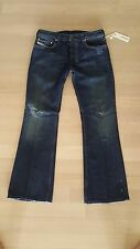 BNWT DIESEL ZATHAN 71s JEANS 100% AUTHENTIC