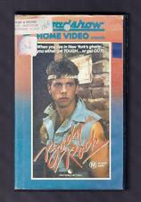 Body Rock - 1984 - VHS - Drama/Action,  Roadshow