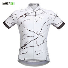 New Team Bicycle Clothing Cycling Jersey Men's Short Sleeve Shirt Bike