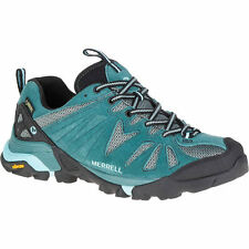 Merrell Womens/Ladies Capra GTX Suede Leather Goretex Walking Shoes
