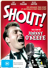 Shout!: The Story of Johnny OKeefe
