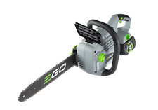 EGO Power Plus + 56V 35cm Chain Saw Electric Cordless Battery Chainsaw