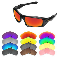 Tintart Replacement Lenses for-Oakley Monster Pup Sunglasses  - Multiple Options