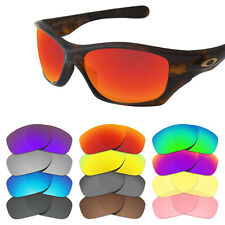 Tintart Replacement Lenses for-Oakley Pit Bull Sunglasses - Multiple Options