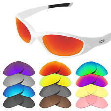 Tintart Replacement Lenses for-Oakley Minute 2.0 Sunglasses  - Multiple Options