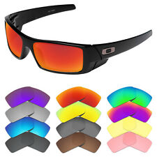Tintart Replacement Lenses for-Oakley Gascan Sunglasses - Multiple Options