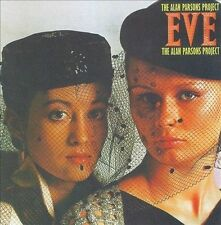 Eve by The Alan Parsons Project/Alan Parsons, Alan Project Parsons (CD,...