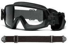 SMITH OPTICS ELITE OUTSIDE THE WIRE BALLISTIC GOGGLES FIELD KIT 2 LENSES