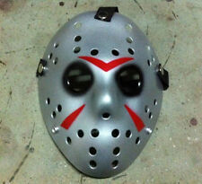 Rare Old Jason Masks Funny Voorhees Friday The 13th Horror Movie Hockey Mask New
