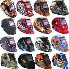 Effectively Isolated Auto Darkening Welding Helmet Arc Tig Mig Grinding Welders