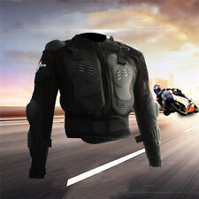 New Protective Motorcycle Bike Racing Body Armor Jacket Anti-shock Off-road Gear