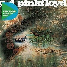 Saucerful of Secrets [Remastered] [Digipak] by Pink Floyd (CD, Sep-2011, EMI Ca