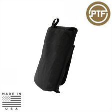 PTF MOLLE Plate Carrier Body Armor Side Plate Pouch Set - 6X6