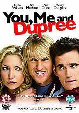 You, Me And Dupree (DVD, 2010) new & sealed