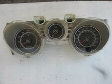1971 tp 1973 Ford Mustang Mach I Speedometer Cluster with Tachometer
