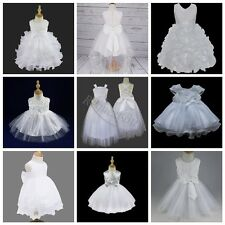 LongTail Party Prom Princess Formal Pageant Bridesmaid Wedding Flower Girl Dress