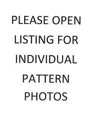 MISSES DRESS & JACKET OR COAT PATTERN VARIETY BRAND STYLE & SIZE YOU PICK