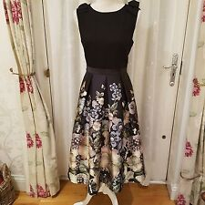 ted baker felicity dress size  10  14  no offers ted baker size 2  4