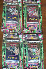 4 OLD TIME POKEMON UNOPENED PACKS NEO DISCOVERY RETAIL BLISTER 4 SEALED PACKS