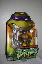 Teenage Mutant Ninja Turtles TMNT Action Figure Donatello Action Figures MOC