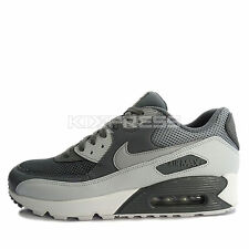 Nike Air Max 90 Essential [537384-073] NSW Running Cool Grey/Platinum-White