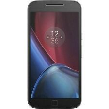 Motorola Moto G4 Plus (XT1642 Dual SIM 16GB 4G LTE) Black - Brand New, Unused Sa