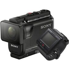 Sony HDR-AS50R With Live-View Remote Action Camera
