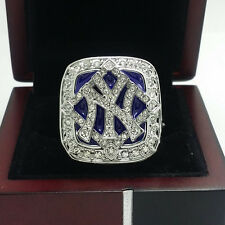 2009 New York Yankees World Series Championship Ring 11Size Solid Back