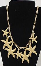 STARFISH Necklace - 468995 - NEW!
