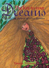 The Key To Your Dreams  *FREE P&P*