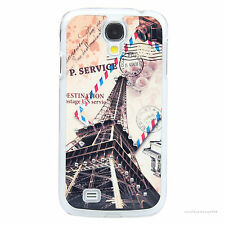Bling Fashion Hard Case Cover For Samsung Galaxy S4 SIV i9500
