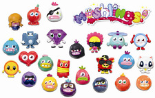 Moshi Monsters Series 2 - Ultra Rare - Regular - Special Figures