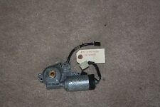 BMW E23 E28 E30 Sunroof Motor No harness