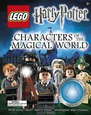 Harry Potter - Characters of the Magical World by Dorling Kindersley Publishing